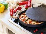 IRONATE Pizza pan_