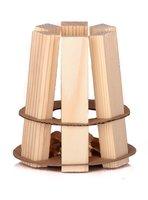 Woodson firestarter (per 10 stuks)