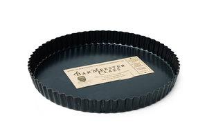 Bakmeester Claes taartvorm 27cm