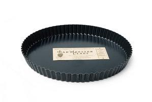 Bakmeester Claes taartvorm losse bodem 30cm