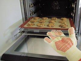 Bakeflon Oven handschoenen