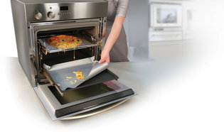 Bakeflon Oven beschermer
