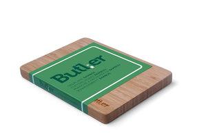 Butler Snijplank Bamboe 22x16,5x1,8cm