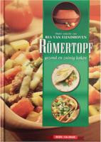 Römertopf receptenboek Ria van Eijndhoven