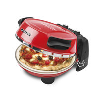 G3Ferrari Napoletana pizza steenoven met dubbele steen - VERNIEUWD MODEL