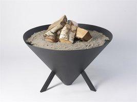 Bon-fire vuurschaal kegelvorm