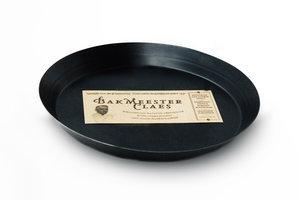 Bakmeester Claes taart-pizzavorm 24cm
