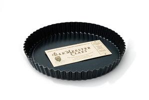 Bakmeester Claes taartvorm losse bodem 24cm