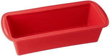Dr Oetker Cakevorm siliconen 24 cm rood