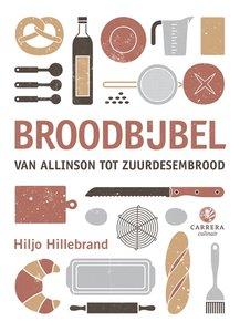 Broodbijbel door Hiljo Hillebrand