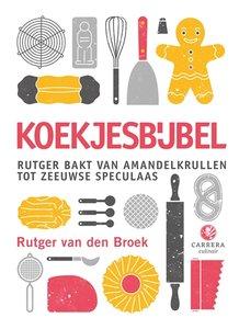 Koekjesbijbel door Rutger van den Broek